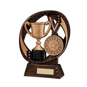 Typhoon Achievement Trophy - RF16190B