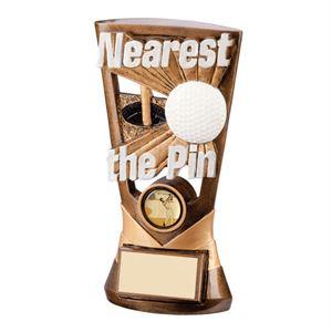Velocity Golf Nearest The Pin Award - RF3043