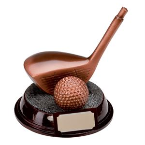 The Troon Series Golf Driver Trophy - RF0109