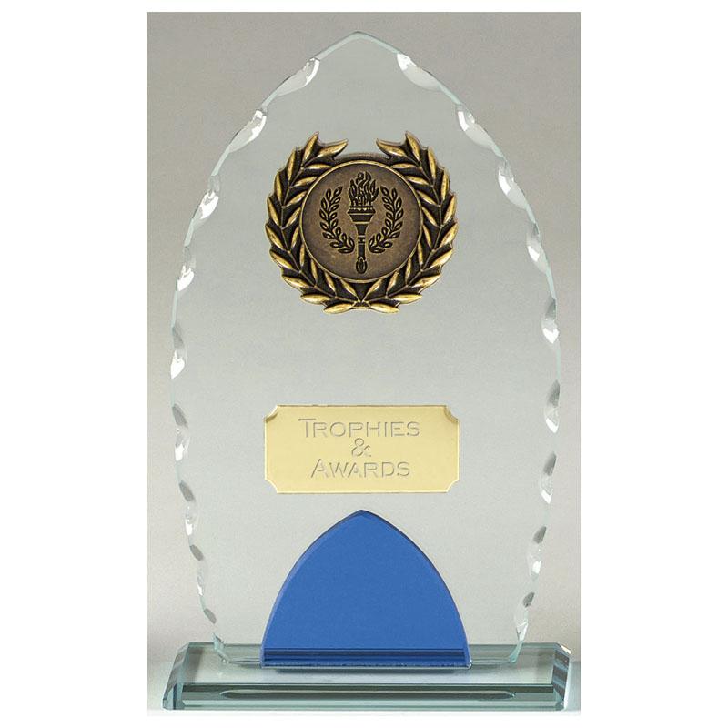 Noble Glass Award - KM008