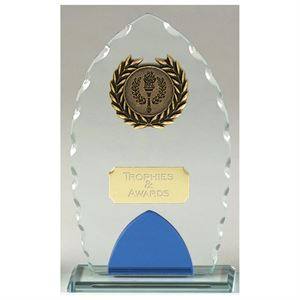 Noble Glass Award - KM008