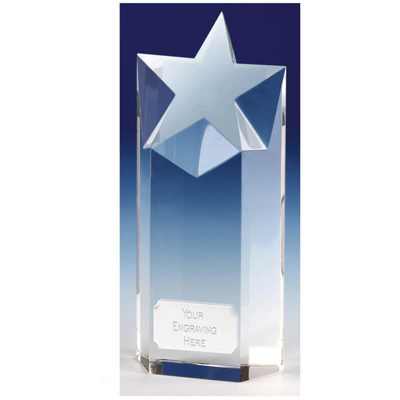 Focus Star Crystal Award - KK148