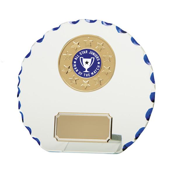 Quantum Jade Glass Multisport Award - CR2267