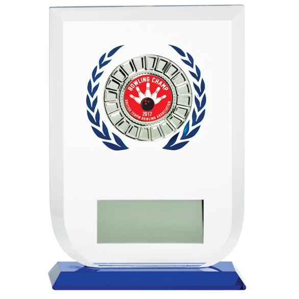 Gladiator Multi Sport Glass Award - CR17535