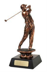 The Golfer Trophy