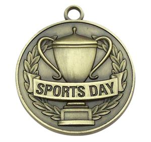 School Sports Day Medals