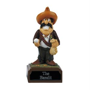 Everyday Heroes The Bandit Golf Trophy - H23