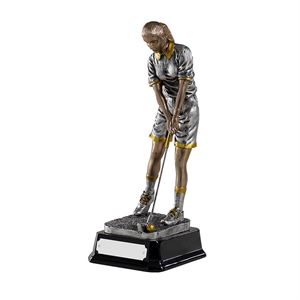 Female Golfer Award - GX003