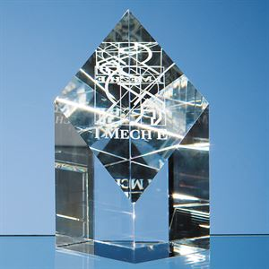 Optical Crystal Diamond Award