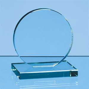Jade Glass Circle Award