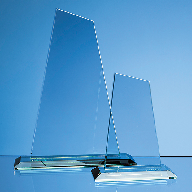 Jade Glass Mountain Award - VGJ127012