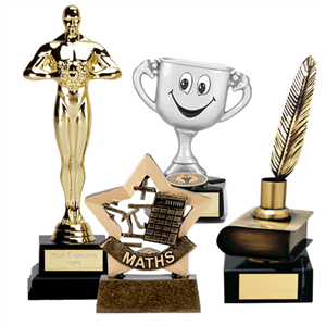 Picture for category School Trophies & Medals