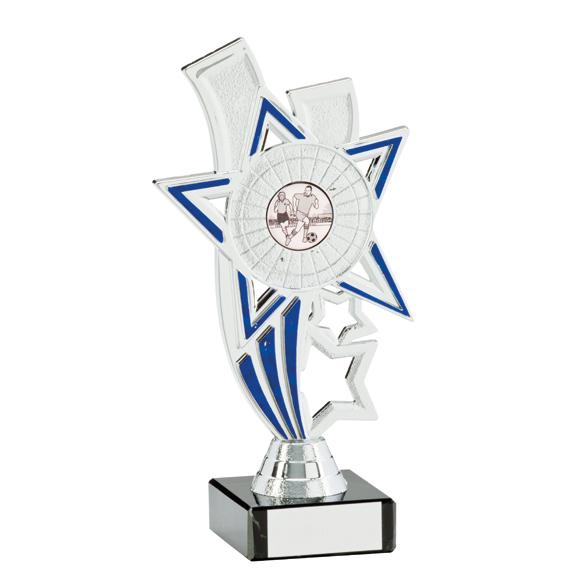 Apollo Silver Multi-Sport Trophy - TR1655