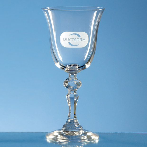 Jasmine White Wine Glass - L411