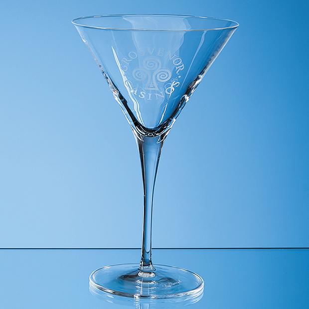 Allegro Martini Glass - LB13