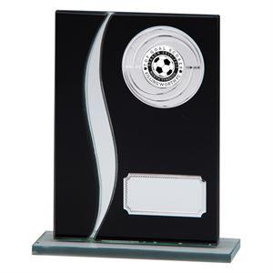 Spirit Black Glass Trim Award - CR4516