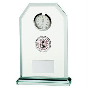 Jade Vitoria Multisport Crystal Clock - CL2286