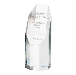 Apollo Crystal Award