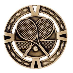 V-Tech Tennis Medal