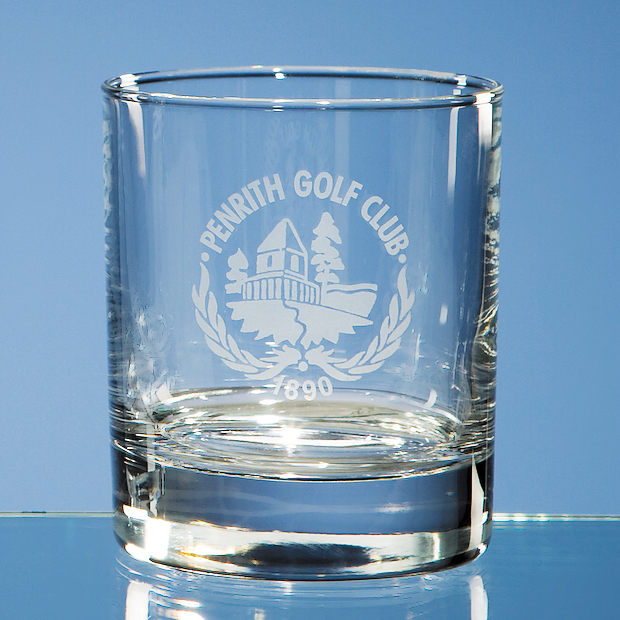 Bar Line Old Fashioned Whisky Tumbler - W60