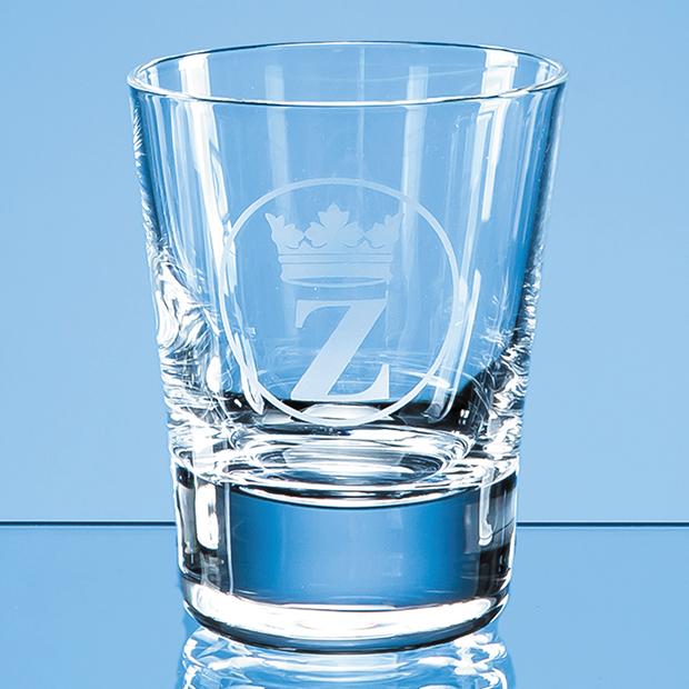 Big Shot Tot Glass - UK109