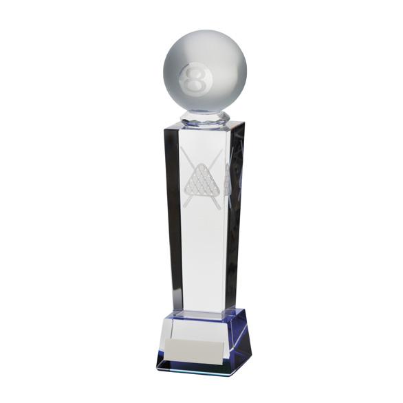 Legend Tower Crystal Pool Award - CR9036