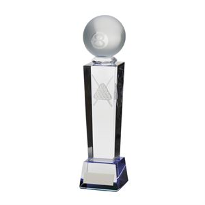 Legend Tower Crystal Pool Award