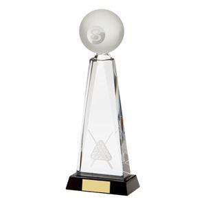 Matterhorn Crystal Pool Award