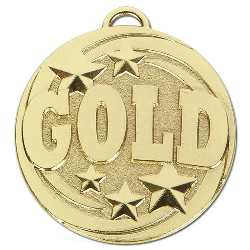 Target Gold Medal - AM1041.01