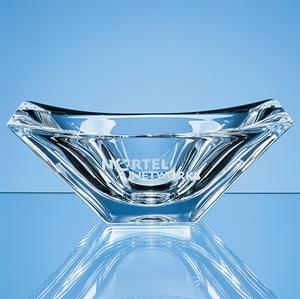 Crystalite Okinawa Tapered Bowl - CB21