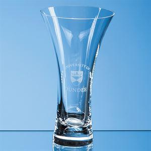Neptune Plain Trumpet Vase - SL522