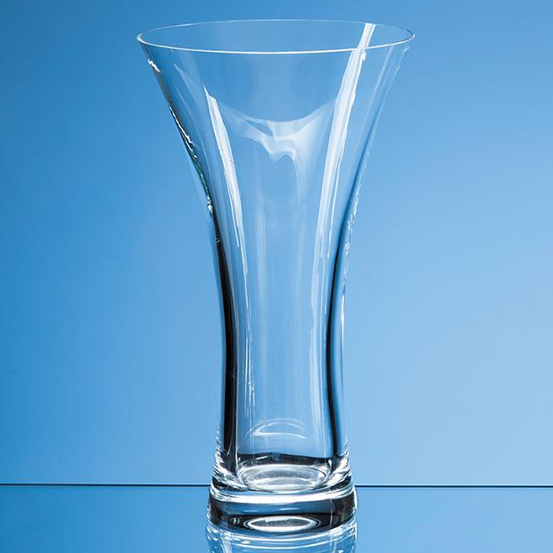Neptune Plain Trumpet Vase - SL524