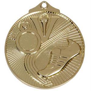 Horizon Athletics Track Medal