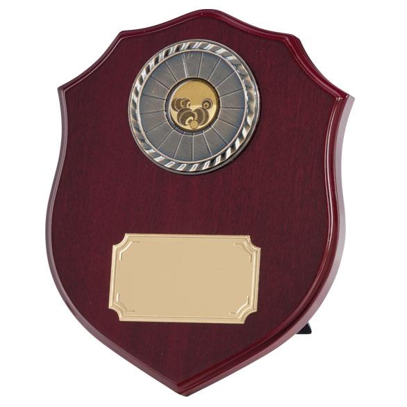 Ontario Premium Piano Finish Shield - PL3590