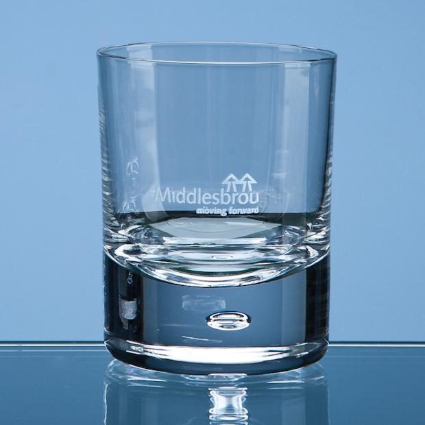 Dartington Crystal Exmoor Whisky Tumbler - C92