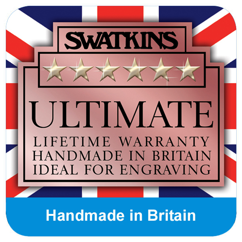 Handmade in Britain by Swatkins