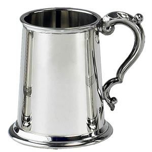 Pinder Bros Ltd Classic Pewter Tankard  - BT440