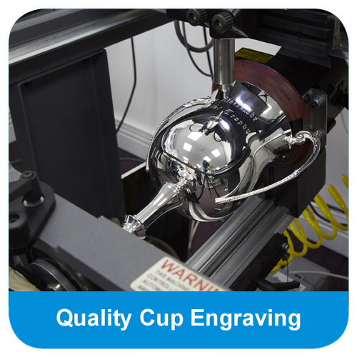 Quality Cup Engraving