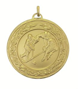 Laurel Economy Ice Hockey Medal