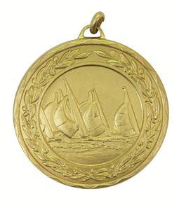 Laurel Economy Sailing Medal