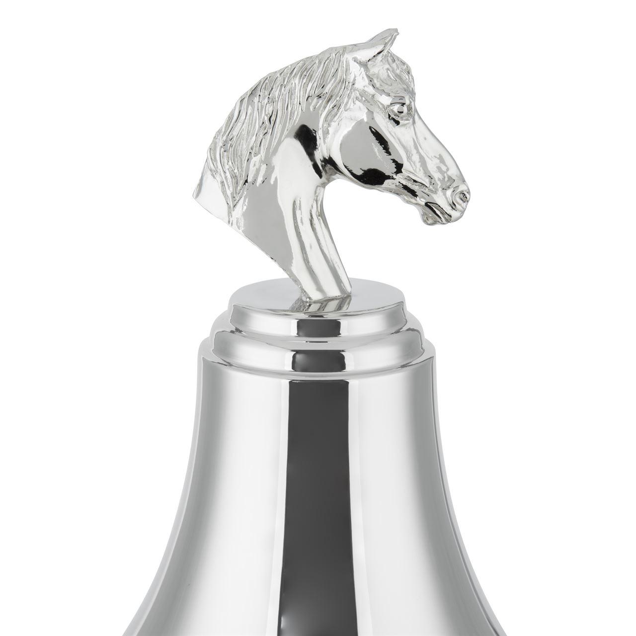 Horses Head Lid LID02