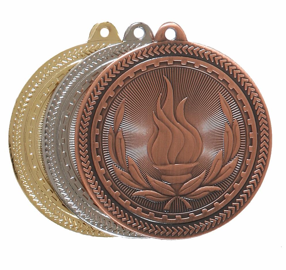 Super Value Victory Medal (50mm) - 63503
