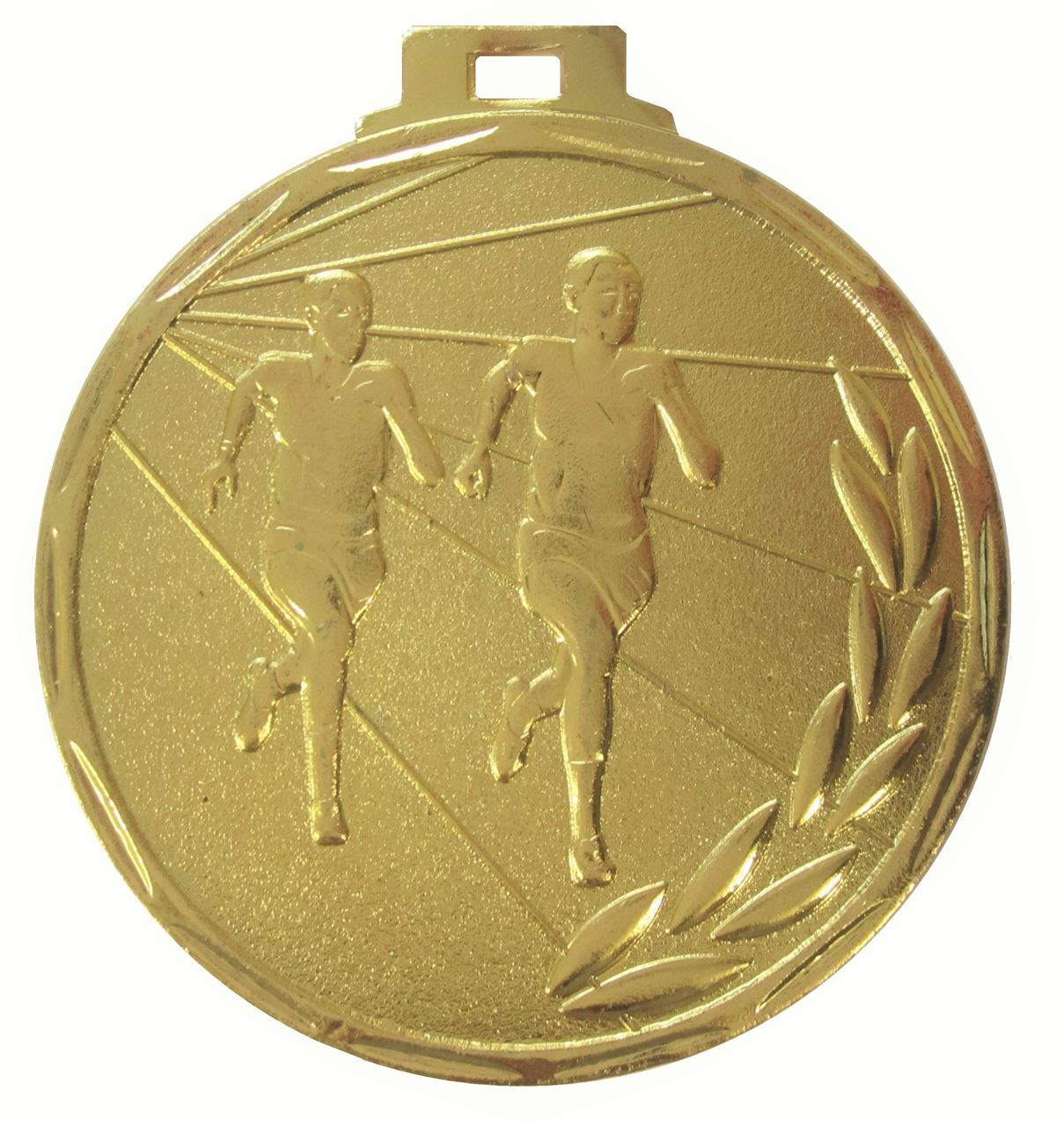 Gold Value Athletics Ray Medal (size: 50mm) - 7902