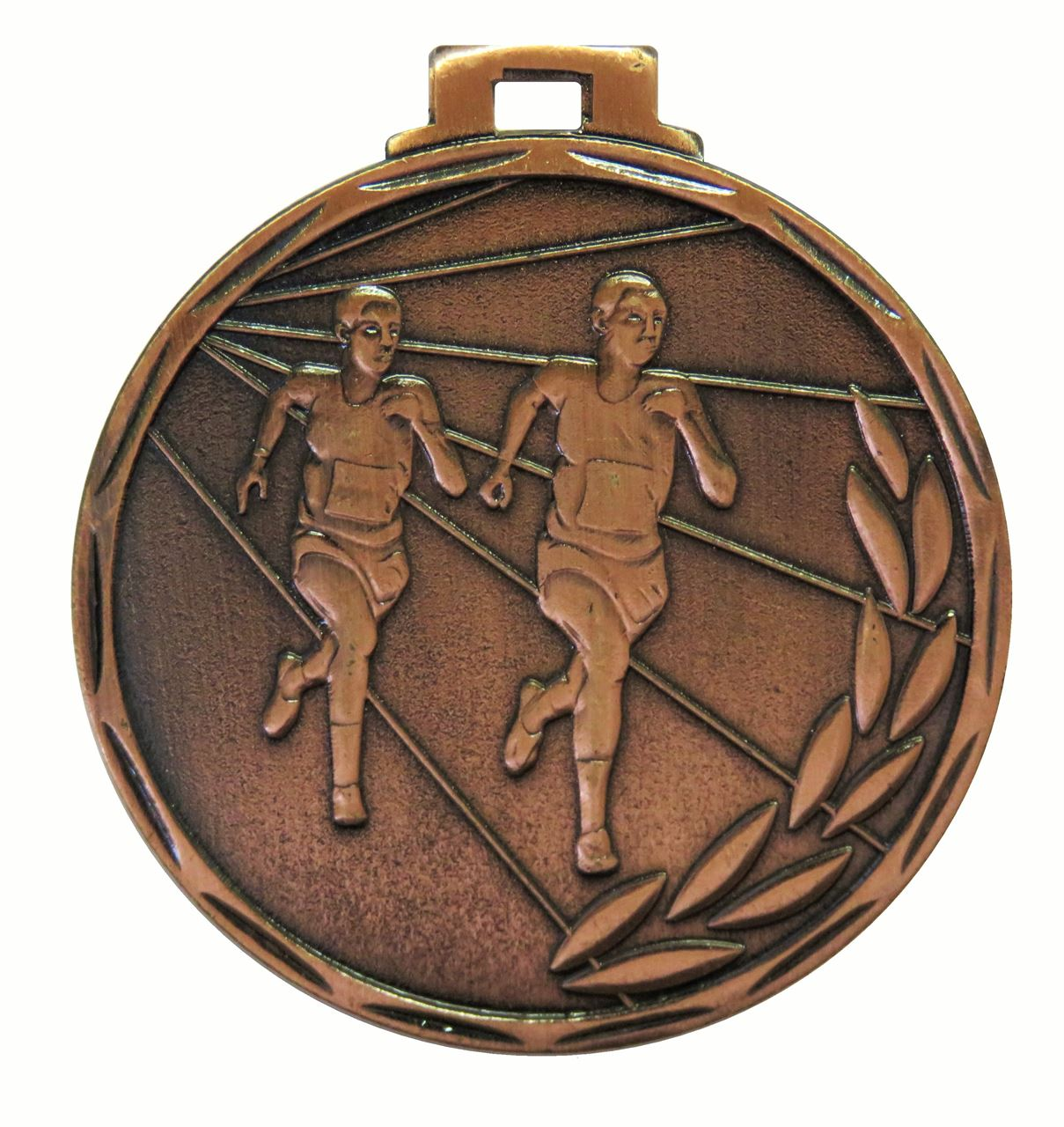 Copper Value Athletics Ray Medal (size: 50mm) - 7902