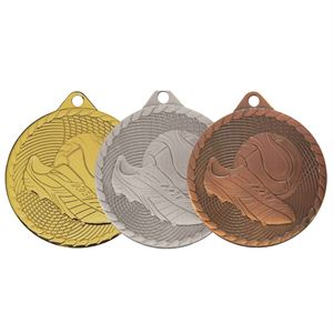 Isoline Economy Football Medal (size: 50mm) - 63851