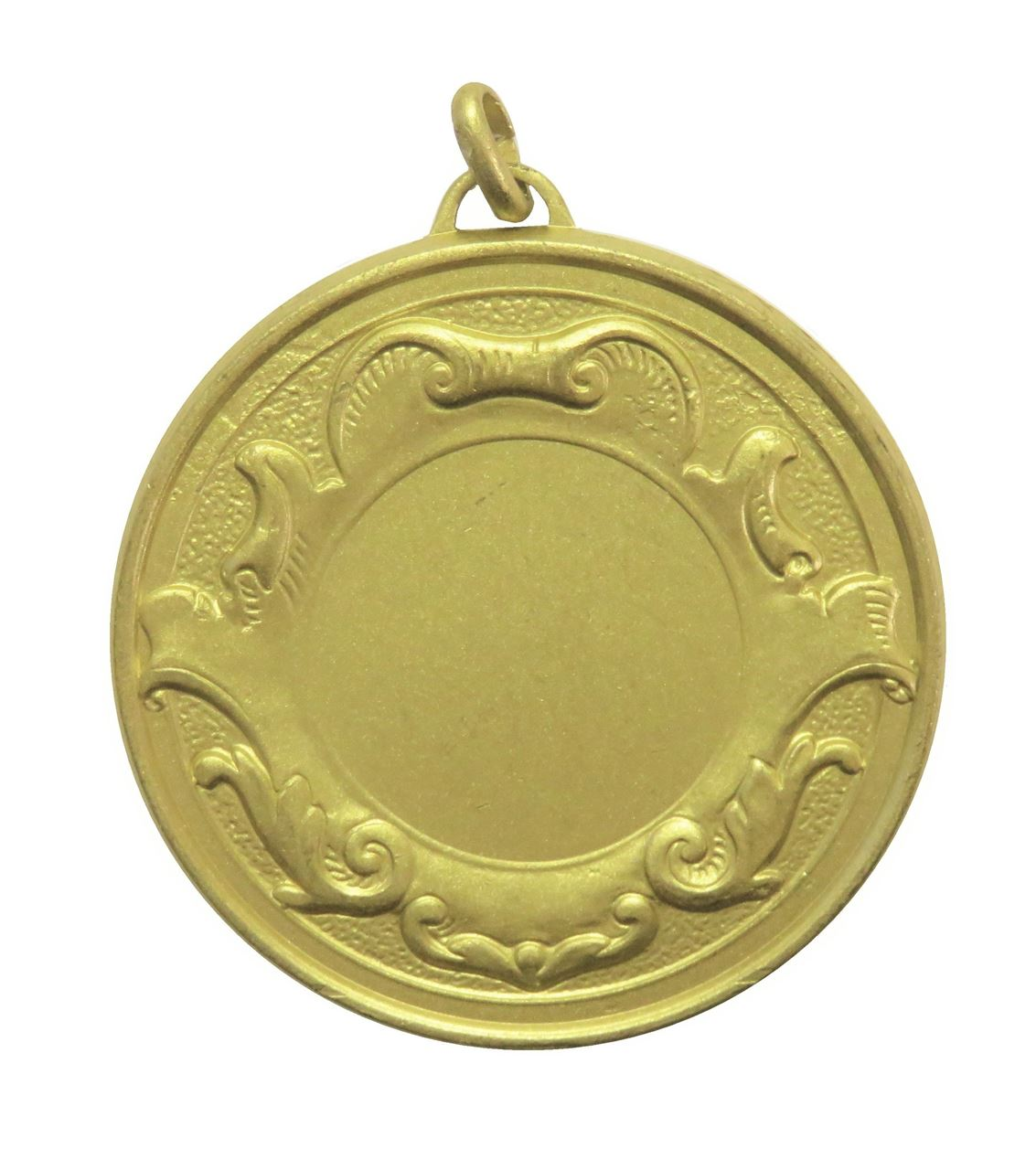 Gold Quality Royal Medal (size: 50mm) - 6005E