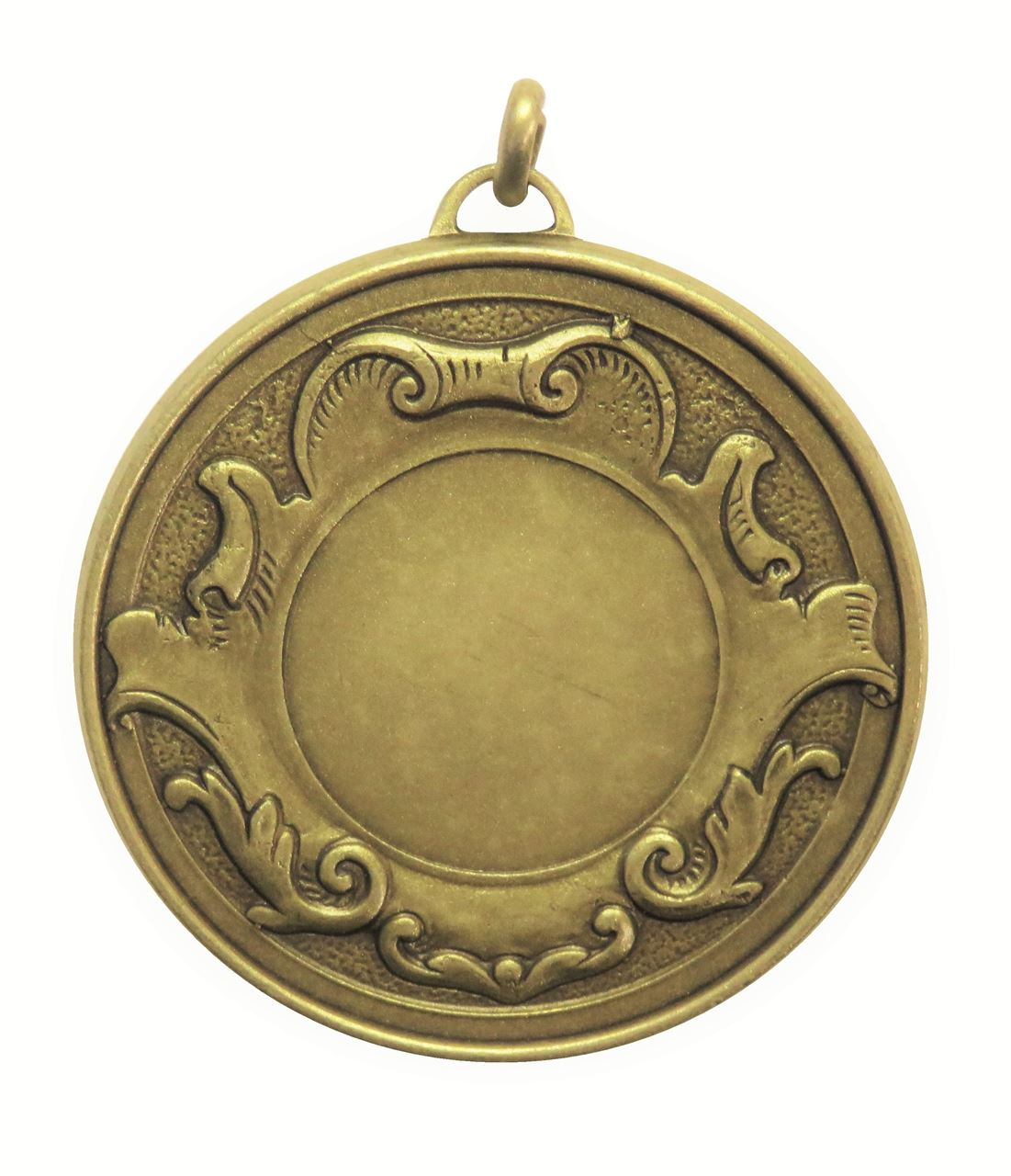 Bronze Quality Royal Medal (size: 50mm) - 6005E
