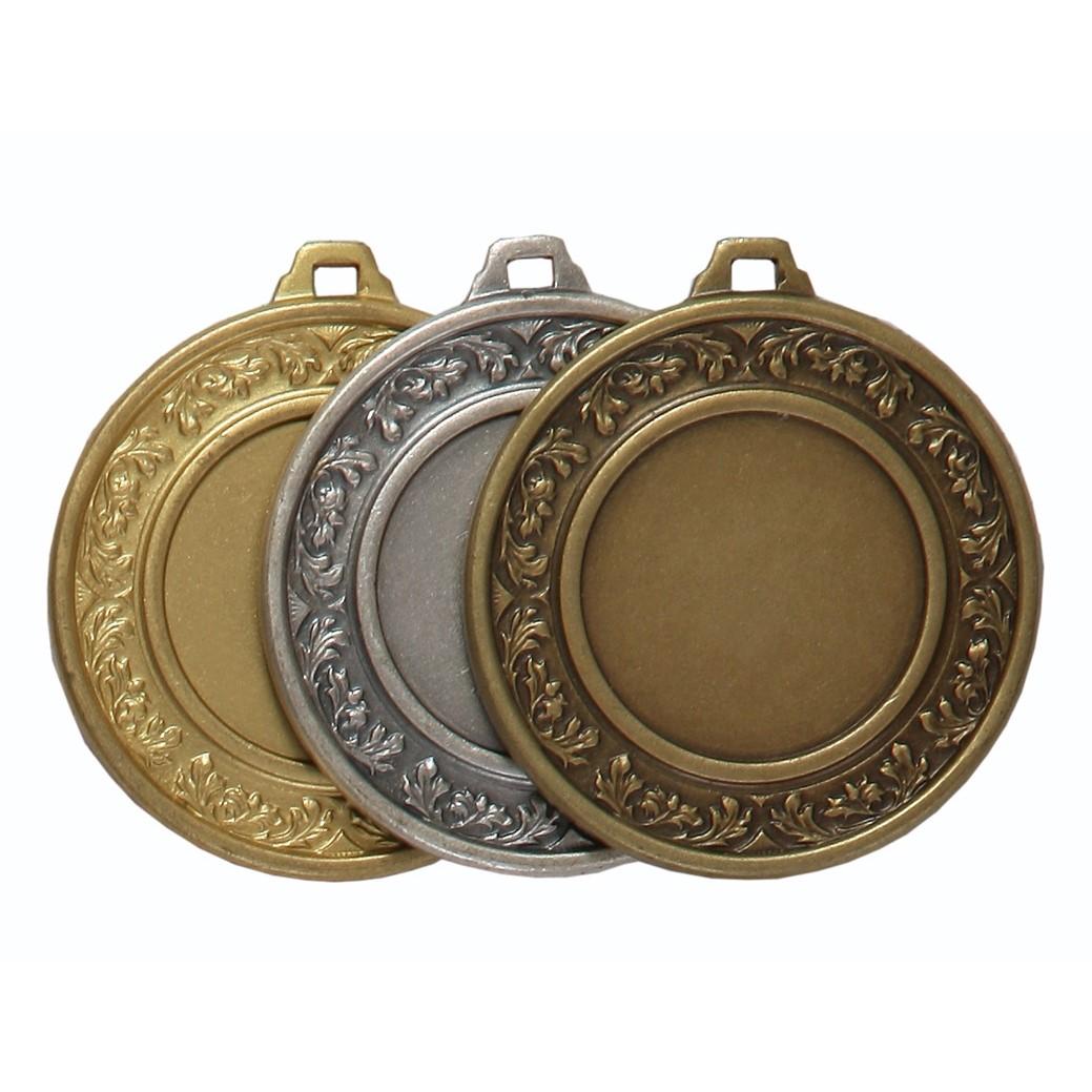 Quality Vine Medal (size: 42mm) - 5550E