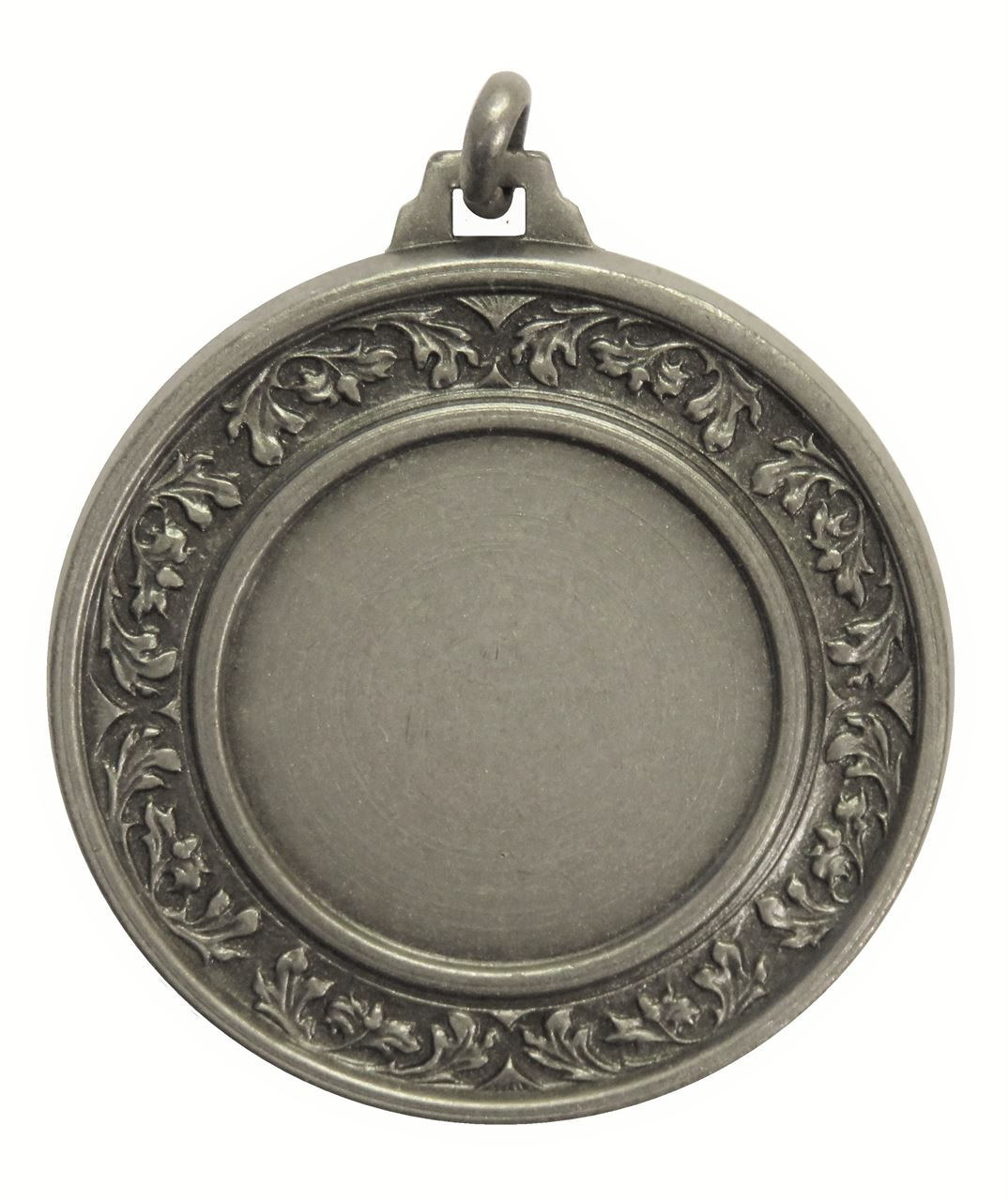 Silver Quality Vine Medal (size: 42mm) - 5550E