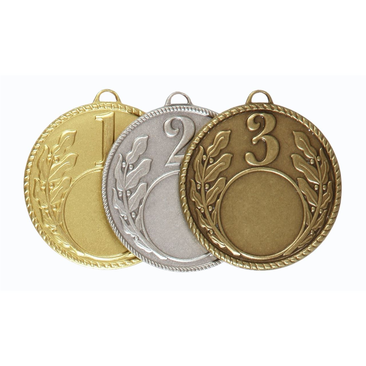 Quality Royal Medal (size: 50mm) - 5801E